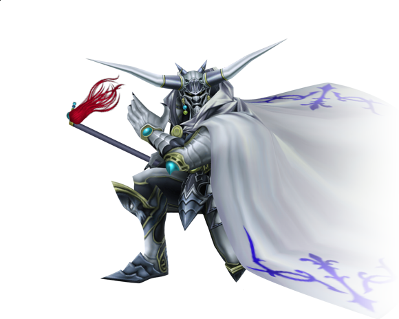 Garland - Dissidia Wiki - Characters, equipment, guides, and more