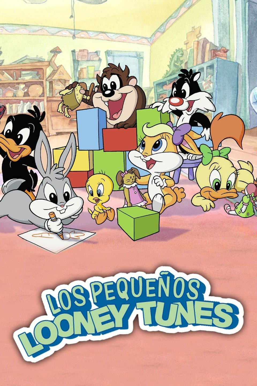 Los pequeños Looney Tunes - Doblaje Wiki