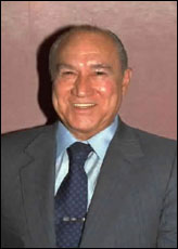 Carlos Amador Net Worth