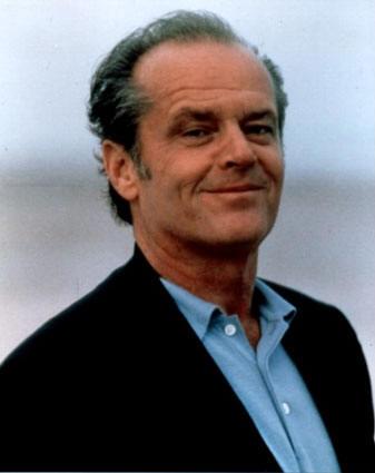 El actor nominado mas veces al Oscar: Jack Nicholson