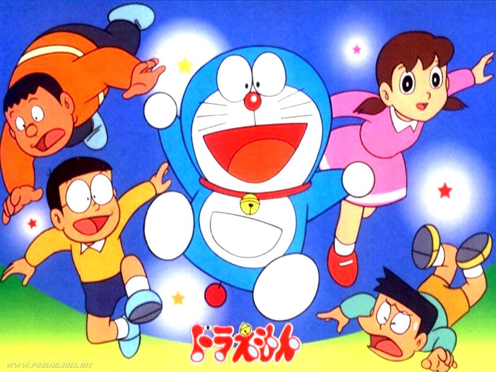 [Imagen: Doraemon.jpg]