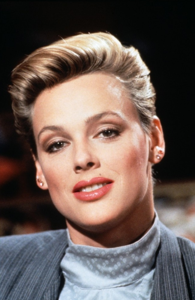 Brigitte Nielsen - Picture
