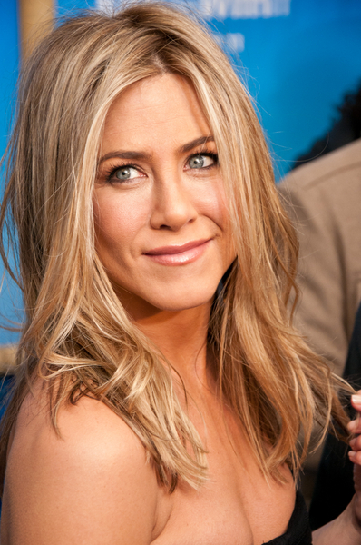 El TOP-post de las tías. Jennifer-aniston