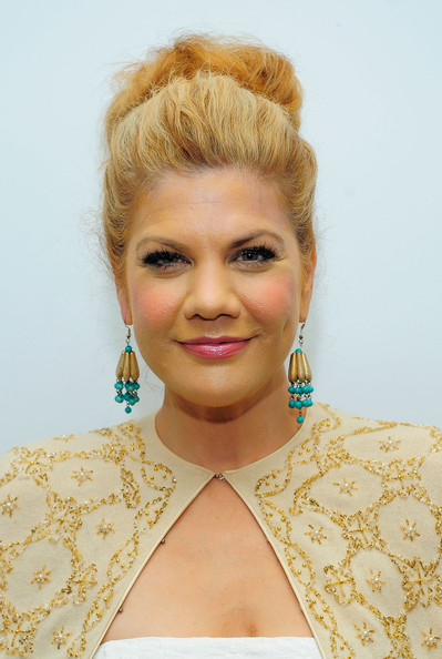 Kristen Johnston - Actress Wallpapers