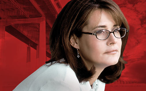 Lorraine Bracco - Picture