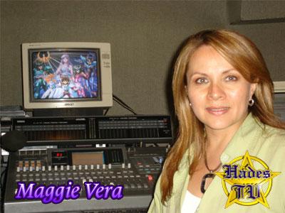 Maggie Vera