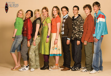 house of anubis august 2012