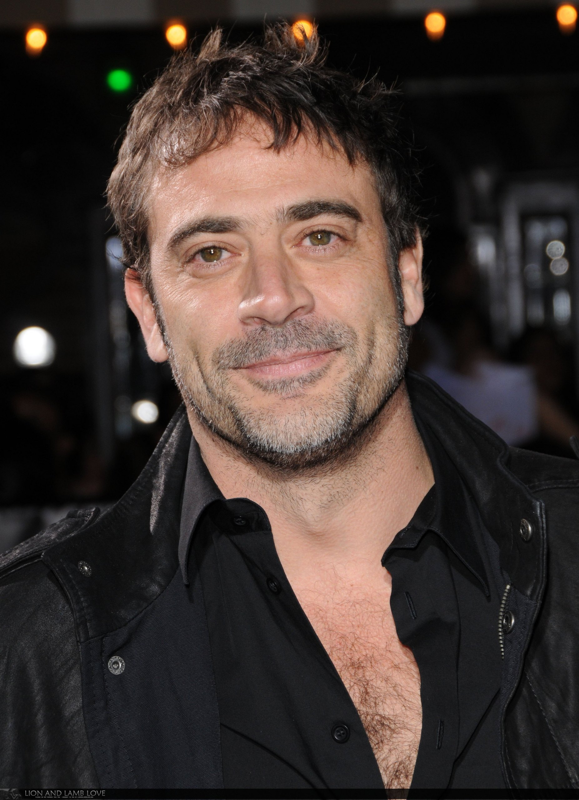 Jeffrey Dean Morgan - Wallpaper
