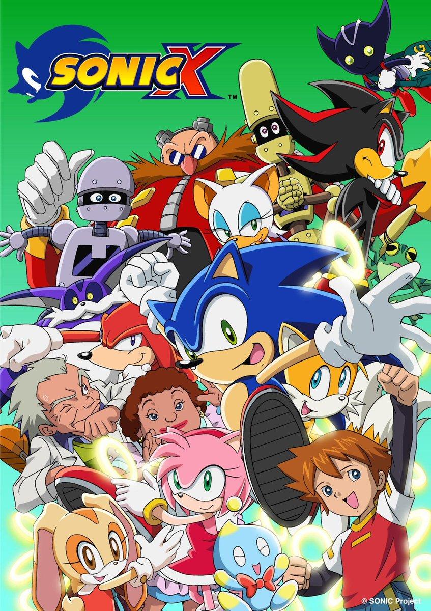 noticias anime!!!! - Página 5 SonicX