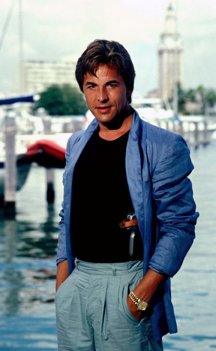 Don Johnson - Gallery