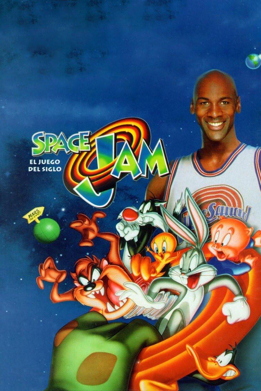 Space Jam (1996) Online