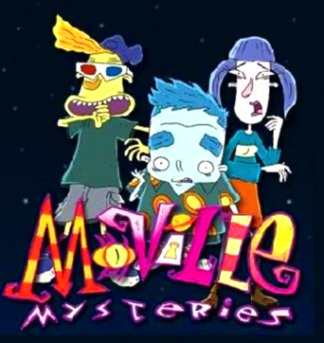 Los Misterios De Moville Episodios Latino