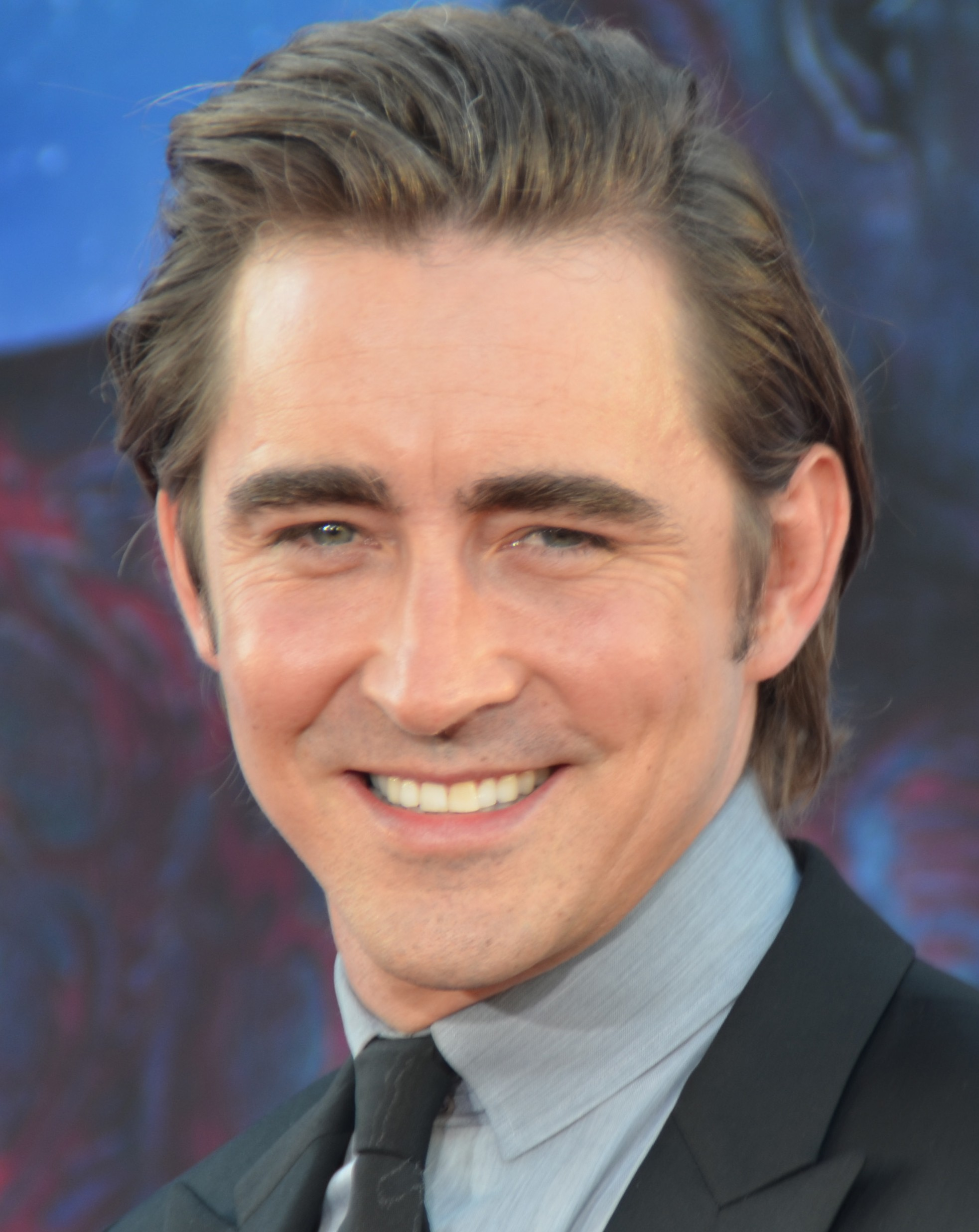 Lee Pace - New Photos
