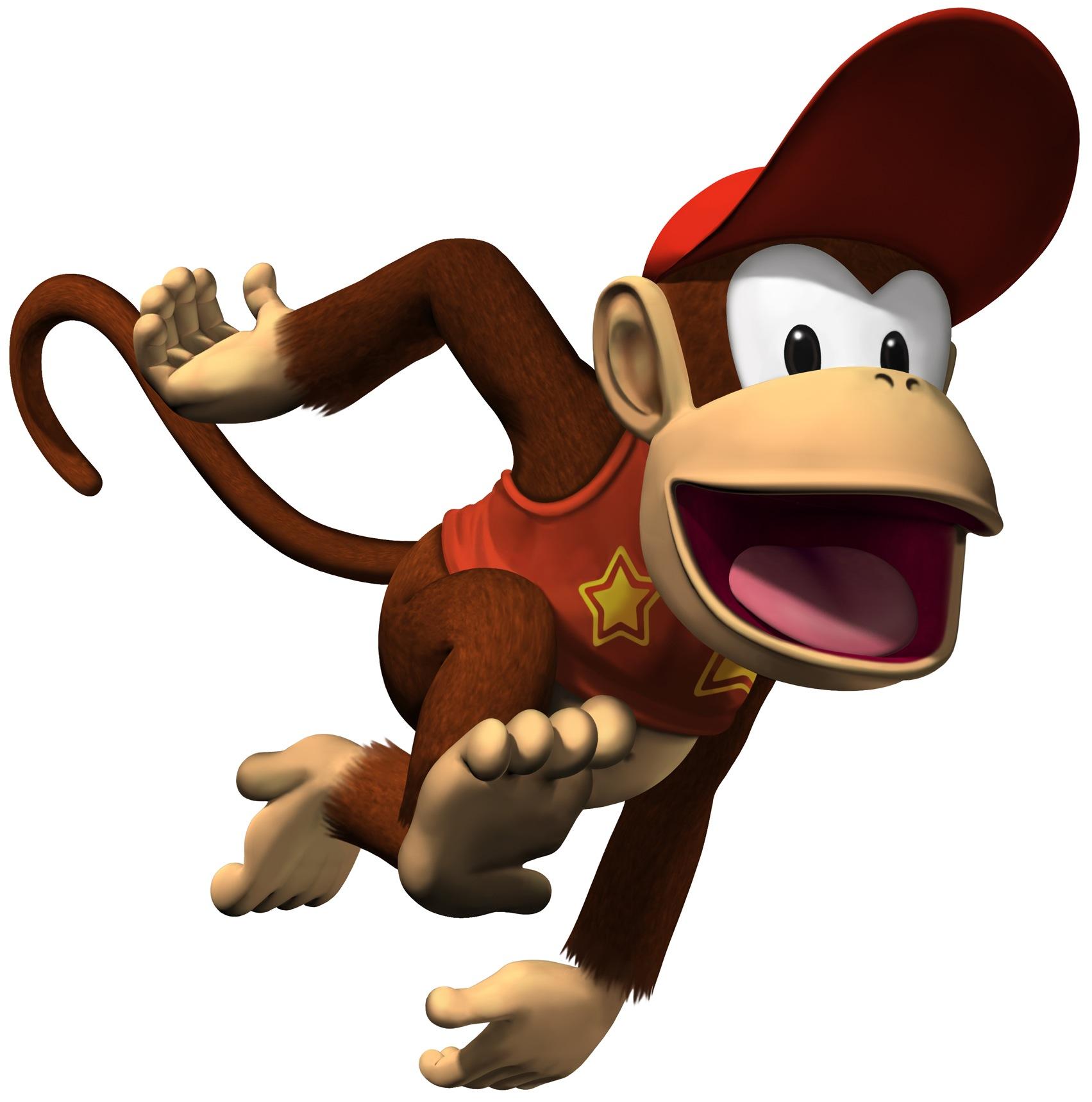 """Donkey Kong Country. """"http://donkeykong.wikia."""
