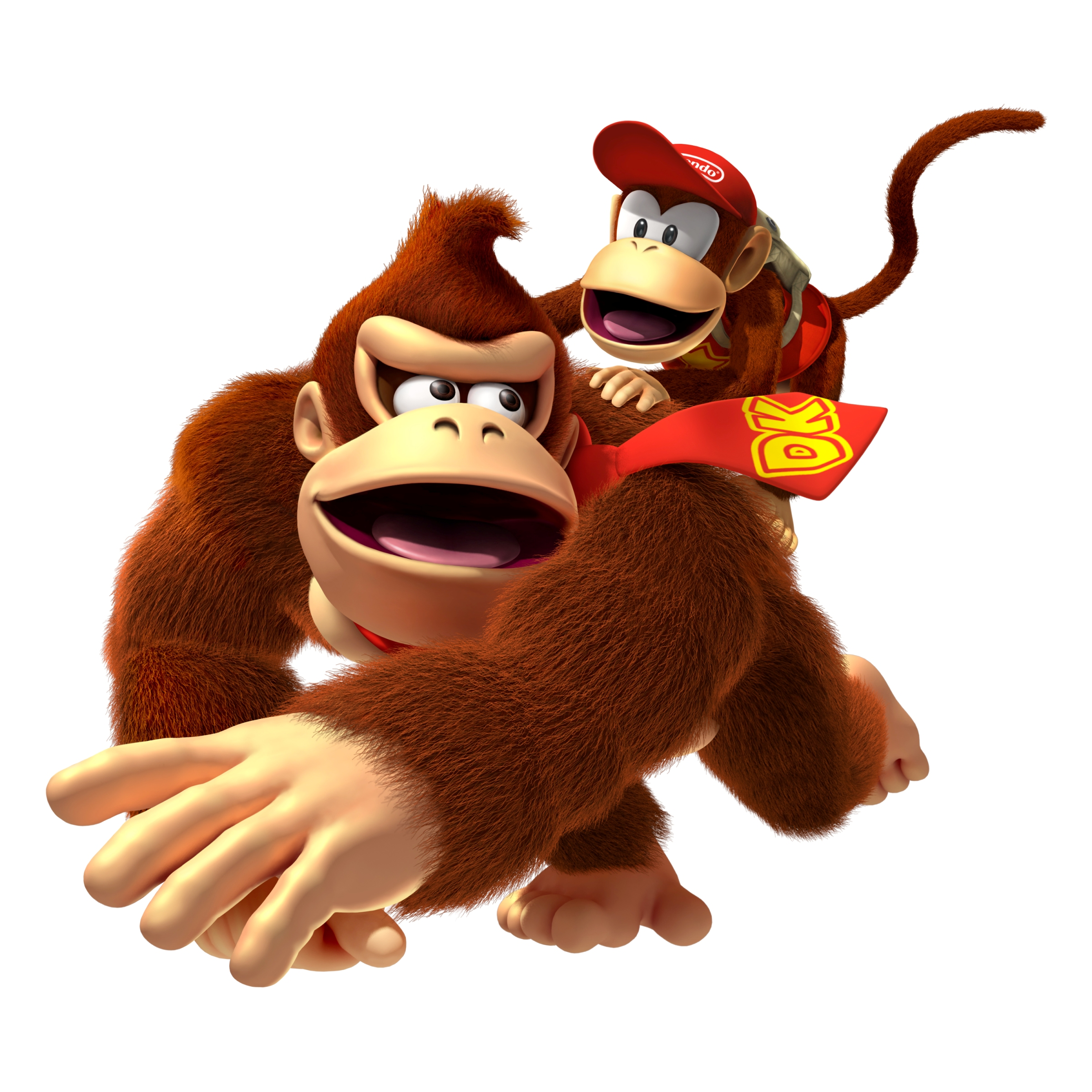 descargar donkey kong country