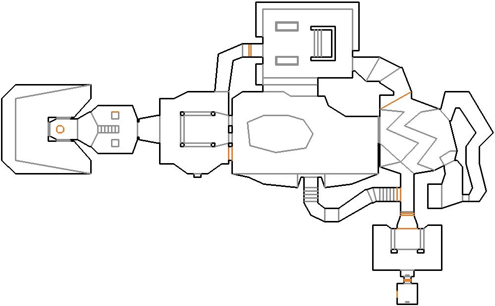 doom 1  maps