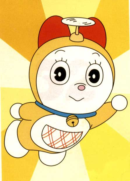 Doraemon: Dorami - Picture Colection