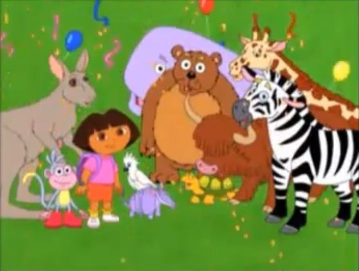 Image Picture Dora The Explorer Wiki Nude and Porn Pictures