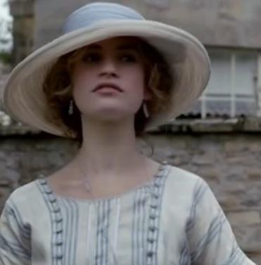 Downton Abbey Rose
