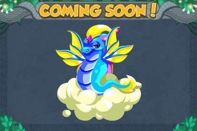 Dream Dragon Dragon Story