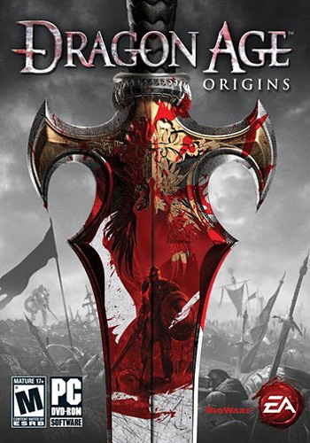 Cover art - Dragon Age Wiki