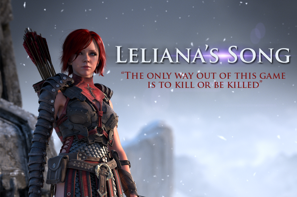 Leliana's Song - Dragon Age Wiki