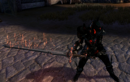 Ser Alvard's Sword - Dragon Age Wiki
