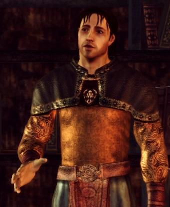 Mage Robes - Dragon Age Wiki