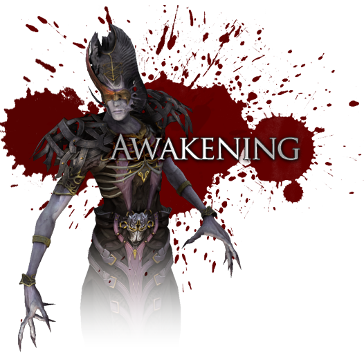 Dragon Age: Origins – Awakening is the first expansion