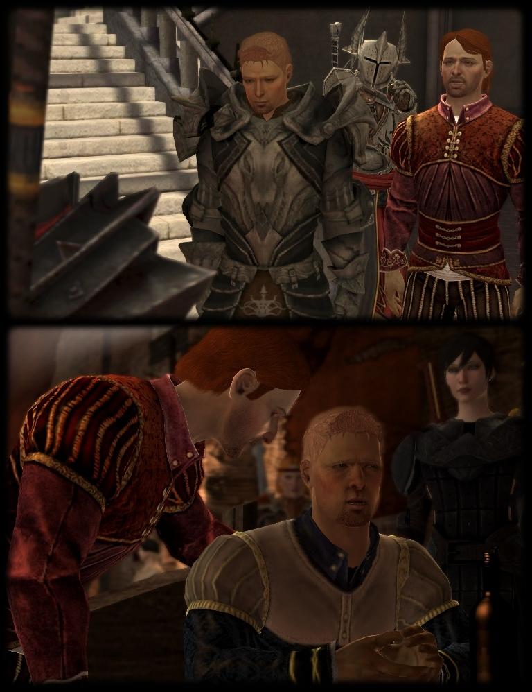 Dragon Age Uldred. Dragon Age II Edit Dragon Age
