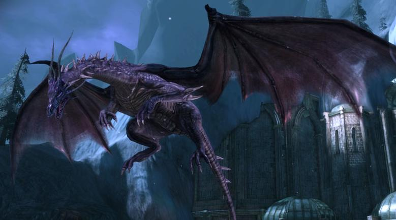 High Dragon - Dragon Age Wiki