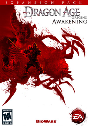 Dragon Age: Origins - Awakening - Dragon Age Wiki