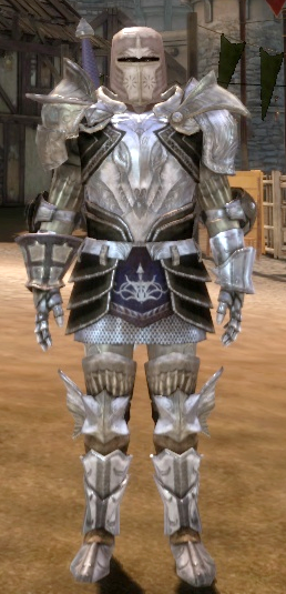 Armor of the Divine Will - Dragon Age Wiki