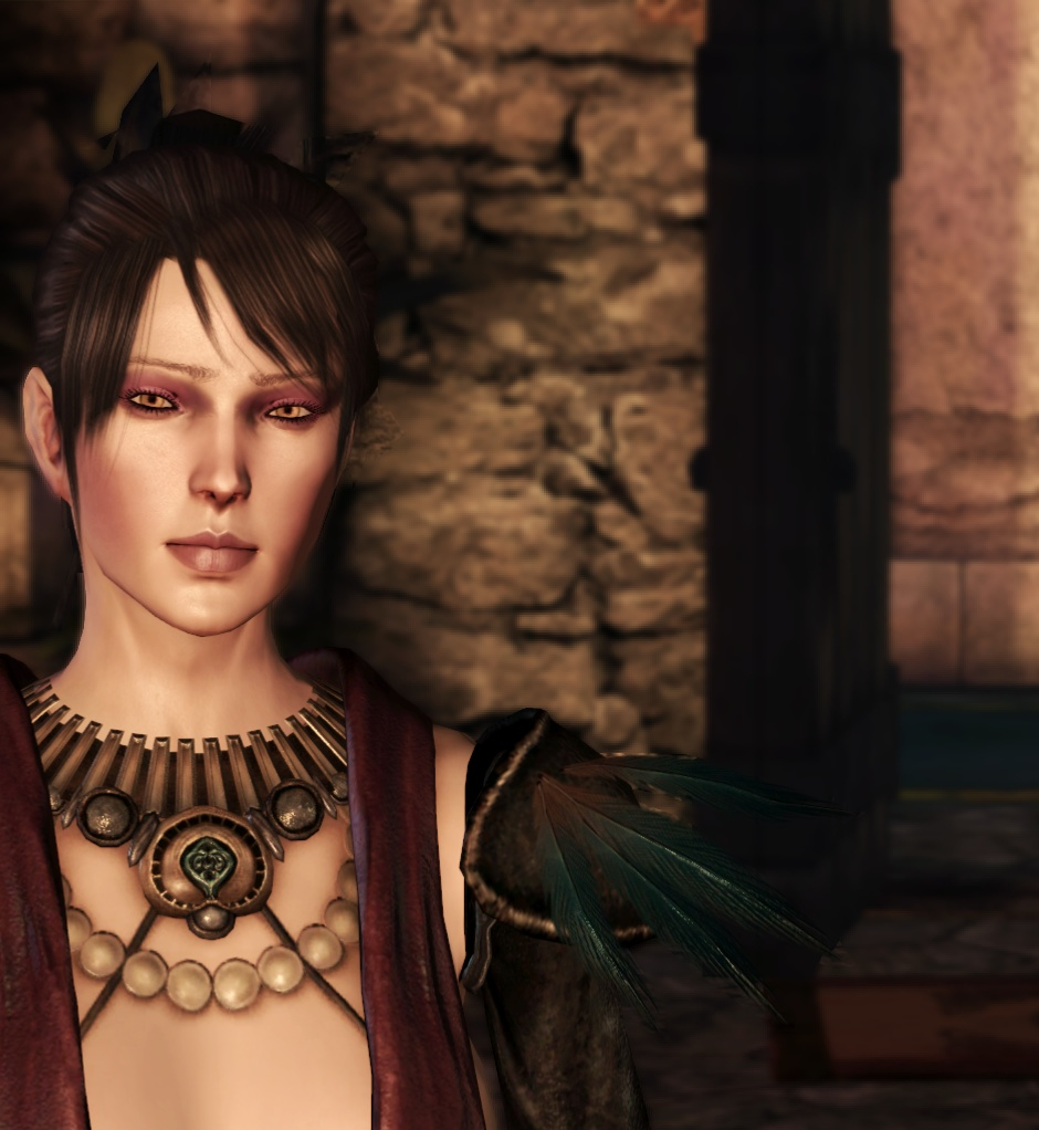 http://images.wikia.com/dragonage/images/d/d6/Morrigan_at_castle.png