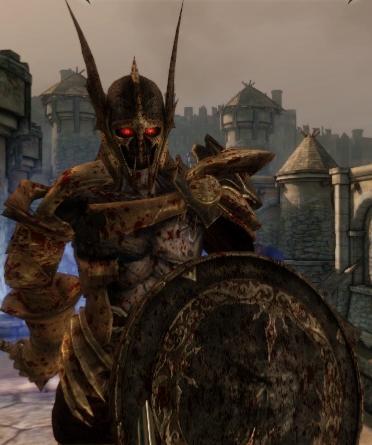 Revenant - Dragon Age Wiki