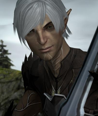 Fenris - Dragon Age Wiki