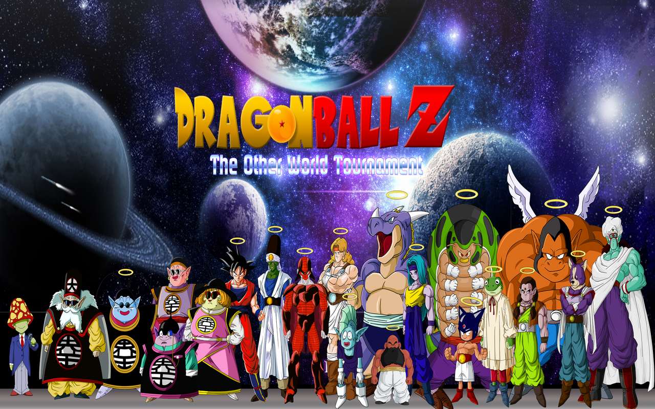 Dragon Ball Z - Descargar
