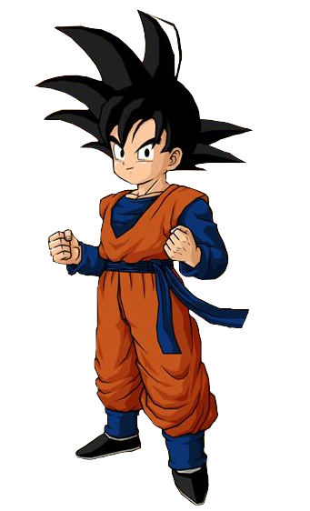 Dragon Ball Goten
