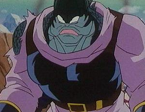 Personajes de Dragon Ball Z que quizas no conocias