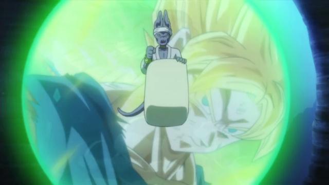Dragon Ball Z: La Batalla de los Dioses (Información)