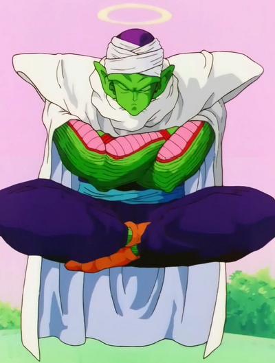 Piccolo Dragonball