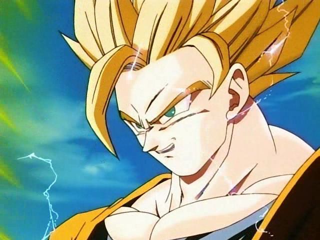 Imagen De Goku Kakaroto Normal Fase 1 Fase Dos Fase 3 Fase: Todas Las Fases De Goku Y Vegeta
