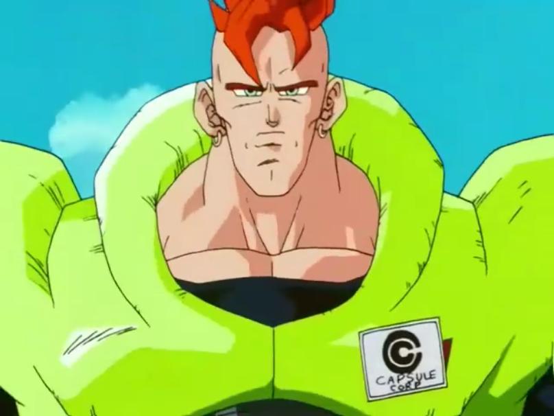 Goku, su historia (Dragon Ball) - Taringa!
