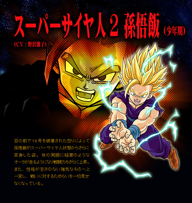 Super Saiyan 2 Gohan Vs Cell. Super Saiyan 2 Edit Super