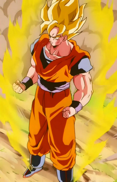 dragon ball z goku super saiyan 1000. User talk:SSJGoku93 - Dragon