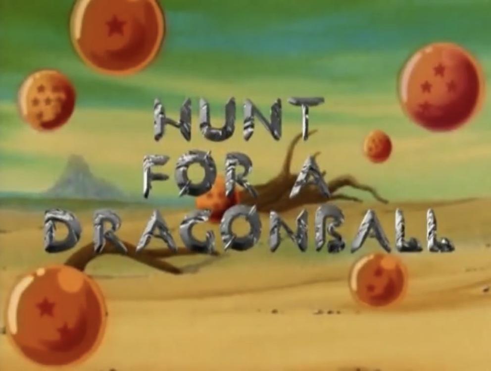 Dragon Ball Z. Saga, [[{{#ask: in anime series::2 [[last episode::>30]]