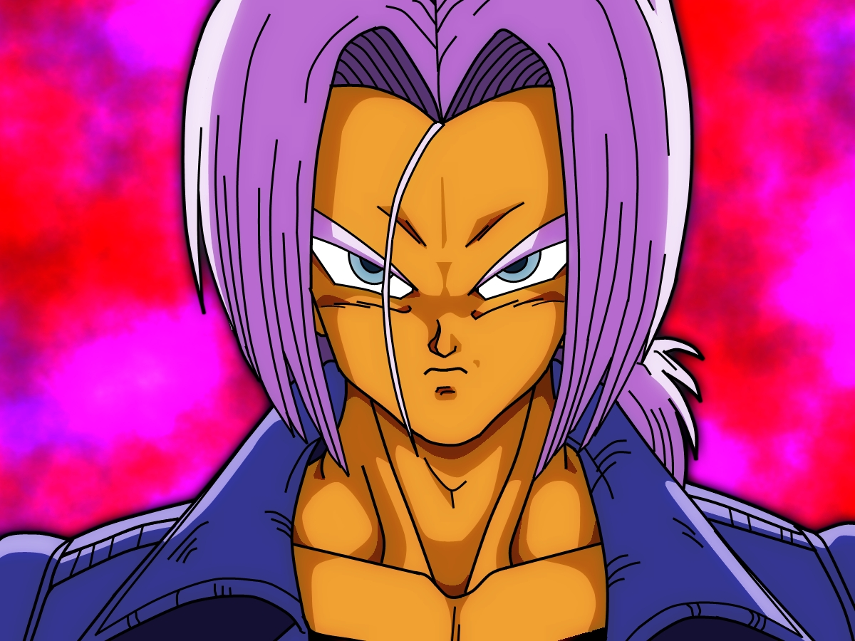 Wallpapers De Trunks