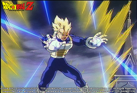 User:Vegeta SS1-4 - Dragon Ball Wiki