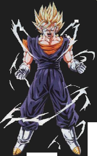 goku super saiyan images. Super Saiyan 4 Goku