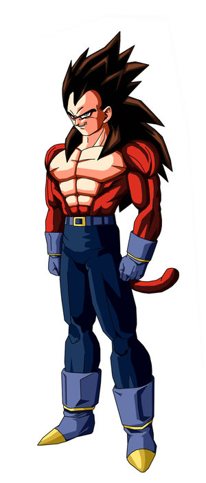 User:VEGETATheLegendarySuperSayian - Dragon Ball Wiki